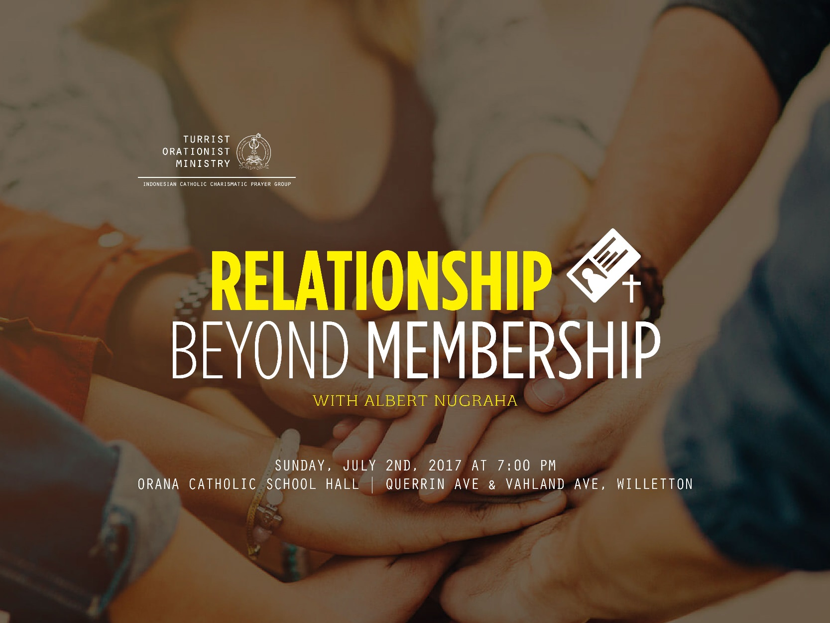 Relationship Beyond Membership